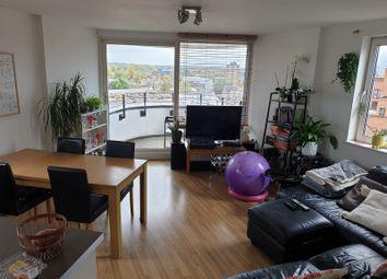 Thumbnail Room to rent in Tyssen Street, London