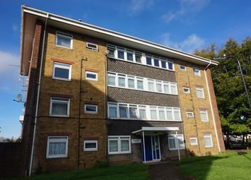 Thumbnail 1 bed flat to rent in Old Redbridge Road, Southampton