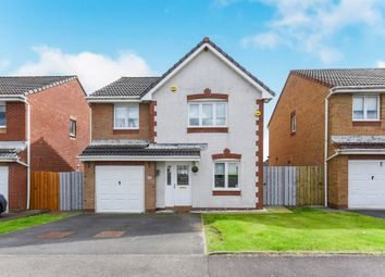 Thumbnail 4 bed detached house for sale in Bute Road, Cumnock