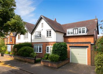 Thumbnail 5 bed semi-detached house for sale in The Park, Newark