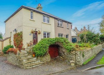 Thumbnail 3 bed property for sale in Trudoxhill, Frome