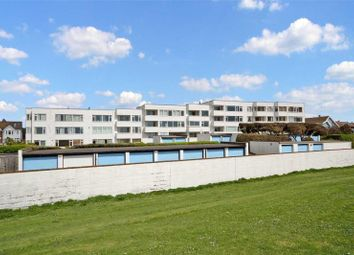 Thumbnail 2 bed flat for sale in The Haven, Brighton Road, Lancing