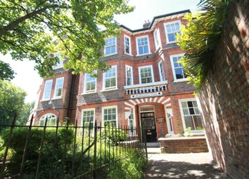 Thumbnail 2 bed flat to rent in Pond Square, Highgate