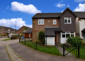 Thumbnail 4 bed detached house for sale in Douglas Court, Caterham