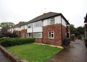 Thumbnail 2 bedroom flat to rent in Glenwood Grove, Lincoln