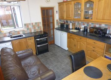 Thumbnail 2 bed terraced house for sale in Balfour Street, Leicester