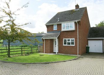 Thumbnail 3 bedroom semi-detached house to rent in Spring Meadow, Dorton, Aylesbury