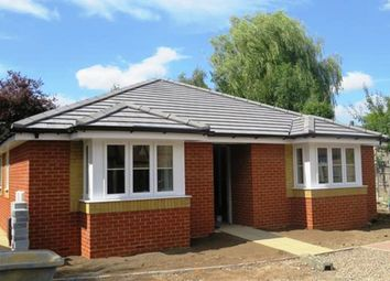 Thumbnail 3 bed detached bungalow for sale in Mead End Road, Denmead, Waterlooville