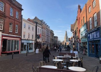 Thumbnail 2 bedroom duplex to rent in Fullers Court, Westgate Street, Gloucester