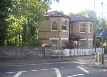 Thumbnail 2 bed detached house for sale in Square Hill Road, Maidstone, Kent