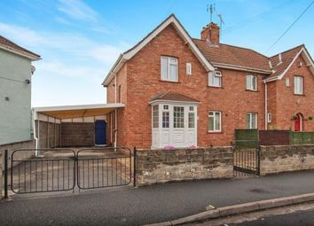 Thumbnail 3 bedroom semi-detached house for sale in Lake Road, Bristol, Somerset