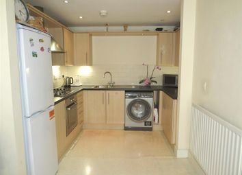Thumbnail 2 bed flat to rent in Copeland House, Rathlin Road, Broadfield