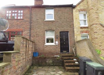 Thumbnail 2 bed cottage to rent in Mott Street, Loughton, Essex
