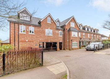 Thumbnail 2 bed flat for sale in Crownwood Gate, Farnham