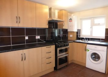 Thumbnail 3 bed flat to rent in Oxford Road, Exeter