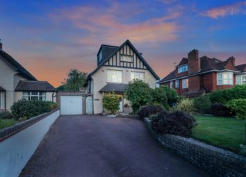 Thumbnail 4 bed detached house for sale in Buckingham Road, Shoreham-By-Sea