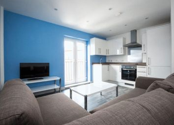 Thumbnail 4 bedroom flat for sale in Rialto, Melbourne Street, Newcastle Upon Tyne