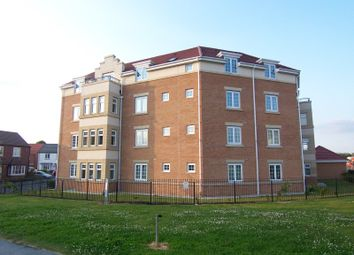 Thumbnail 2 bed flat for sale in Elmroyd Court, Penistone