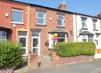 Thumbnail 3 bed terraced house to rent in Marquis Street, Wirral