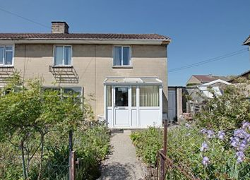 Thumbnail 3 bed semi-detached house for sale in Budbury Tynings, Bradford-On-Avon