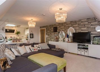 Thumbnail 2 bed flat for sale in 5 Saxon Court, High Street, Iver, Buckinghamshire