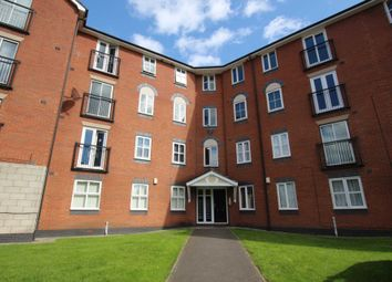 2 bed flat to rent in Sherborne Street, Manchester M8