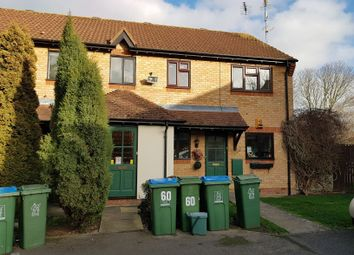 Thumbnail 1 bed flat to rent in Batt Furlong, Aylesbury