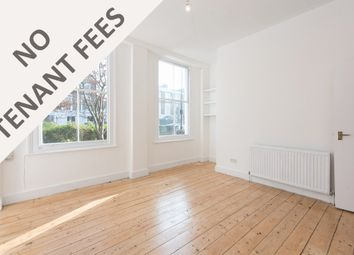 Thumbnail 3 bedroom flat to rent in Southgate Road, London