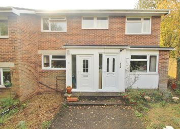 2 bed maisonette for sale in Silver Birch Close, Southampton SO19