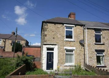 2 bed end terrace house for sale in Wesley Terrace, Anfield Plain, Stanley DH9