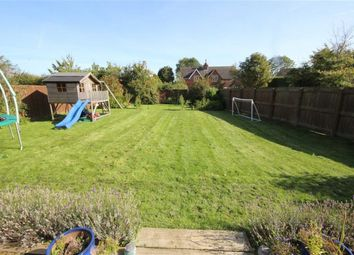 Thumbnail 4 bedroom detached house for sale in Middle Farm Close, Dauntsey, Wiltshire