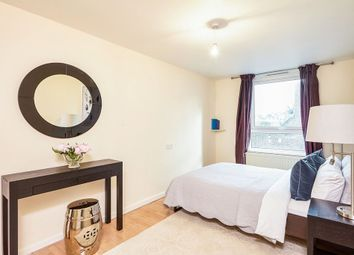 Thumbnail 1 bedroom flat for sale in Mutton Place, London