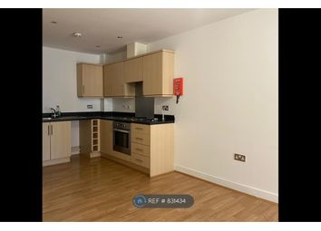 Thumbnail 1 bed flat to rent in Bamboo Court, London