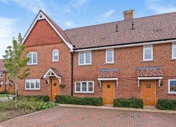 Seaward Drive, Wokingham, Berkshire RG40. 2 bed terraced house for sale