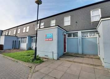 Thumbnail 3 bed terraced house for sale in Adelaide Road, Tilbury