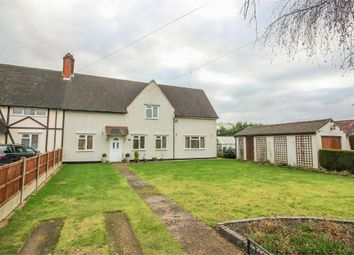Thumbnail 4 bed semi-detached house for sale in Park Avenue, Harlow, Essex