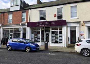 Thumbnail Retail premises for sale in 9 Frederick Street, Sunderland