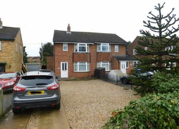 Thumbnail 3 bed semi-detached house to rent in Banbury Road, Kidlington