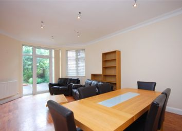 Thumbnail 3 bed flat to rent in Dartmouth Road, London
