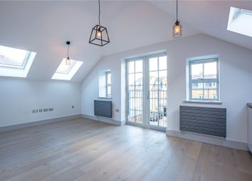 Thumbnail 2 bed flat for sale in Tara Mews, London