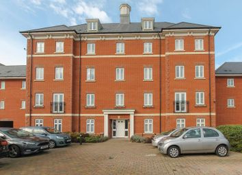 Thumbnail 2 bed flat for sale in Mansion House, Salamanca Way, Colchester