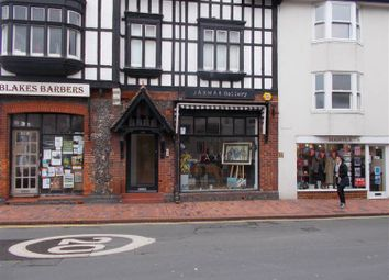 Thumbnail Retail premises for sale in High Street, Rottingdean, Brighton
