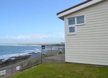 Thumbnail 2 bed semi-detached house for sale in Merley Road, Westward Ho!, Bideford
