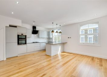 Thumbnail 3 bed flat for sale in Oberstein Road, Battersea, London