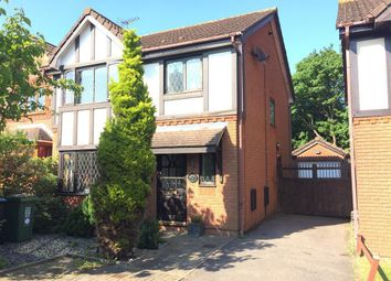 Thumbnail 3 bedroom property to rent in Sherbourne Close, Hemel Hempstead