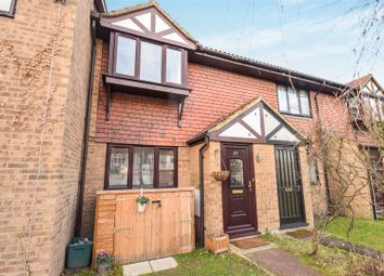 Thumbnail 1 bed property for sale in Rotherwood Close, London