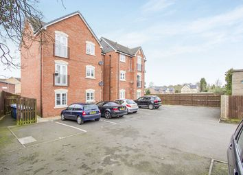 Thumbnail 2 bed flat to rent in Elizabeth Court, Stoney Stanton, Leicester