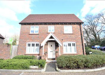 3 bed semi-detached house for sale in Morshead Drive, Binfield, Berkshire RG42