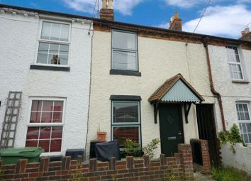 Thumbnail 2 bedroom terraced house for sale in Church Street, Didcot