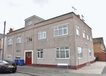 Thumbnail 2 bedroom flat to rent in Marlborough Grove, Rhyl